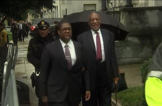 Bill Cosby returns to court to hear his sentence
