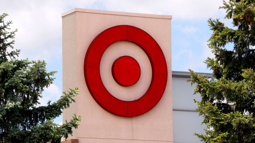 Target has agreed to buy San Francisco transportation technology company Grand Junction.