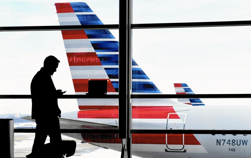 American Airlines reps told a flier that although the carrier had ended its bereavement fare, she could seek a refund. American later said that was incorrect.