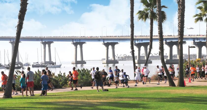 Bay Bridge Run/Walk