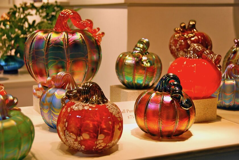 Del Mar Harvest Festival Original Art & Craft Show