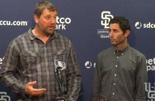 PADRES: A.J. Preller, Mark Conner speak in advance of MLB draft