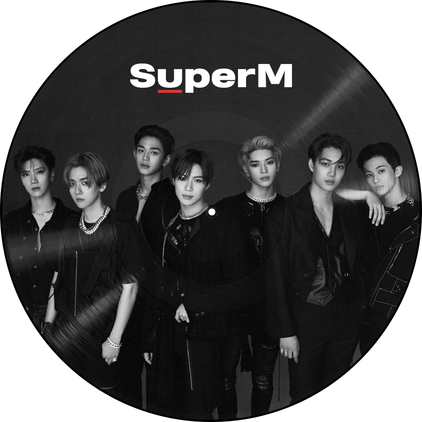SuperM, new K-Pop super-group, announces 'We Are the Future' debut recording and tour; here are all the dates