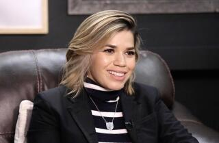 America Ferrera on activism and art