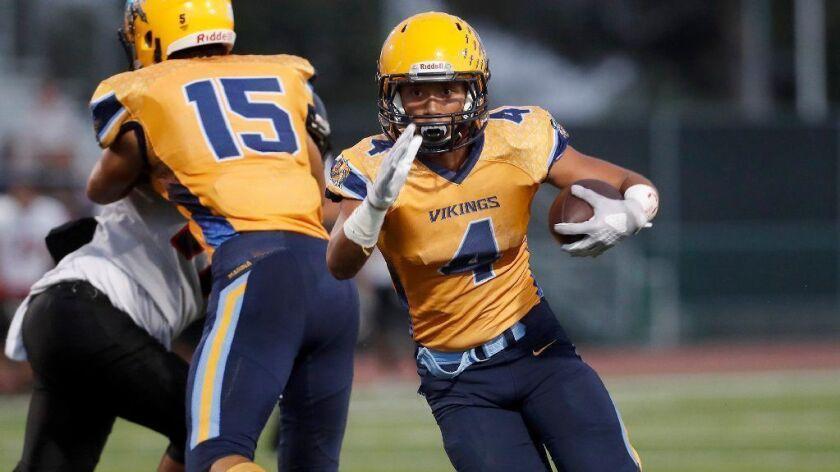 Week 4 High School Football Preview: Huntington Beach vs. Marina