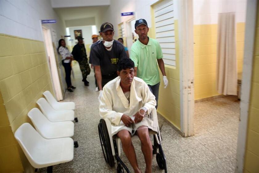 Buscan hospitales P.Rico presenten sus planes contingencia ante huracanes