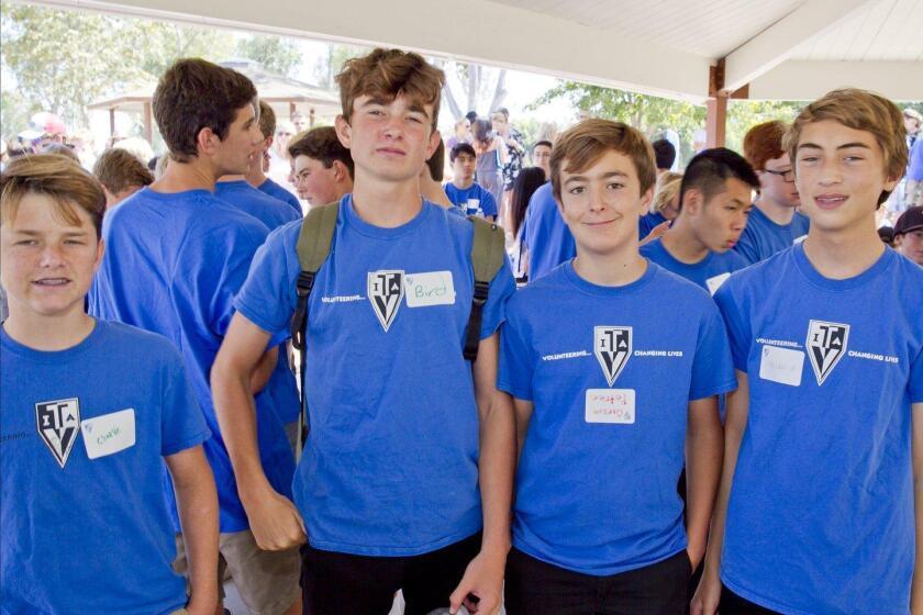 Future Legends holds 'Steps to Success' program