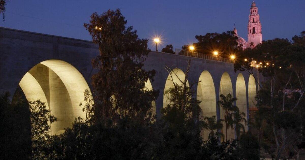 Balboa Park 'czar' out as city wrestles with budget crisis