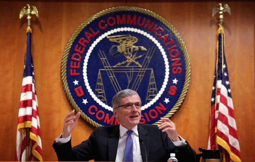 FCC Chairman Tom Wheeler: Did he finally get religion on net neutrality?