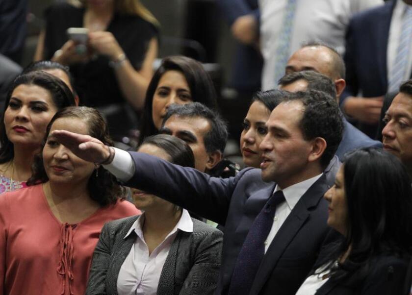 Diputados mexicanos ratifican por amplia mayoría a nuevo ministro de Hacienda