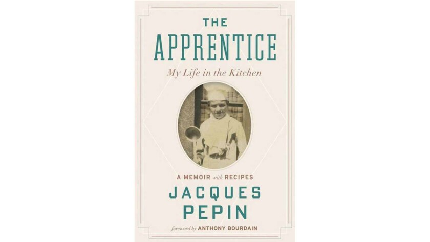 'The Apprentice'
