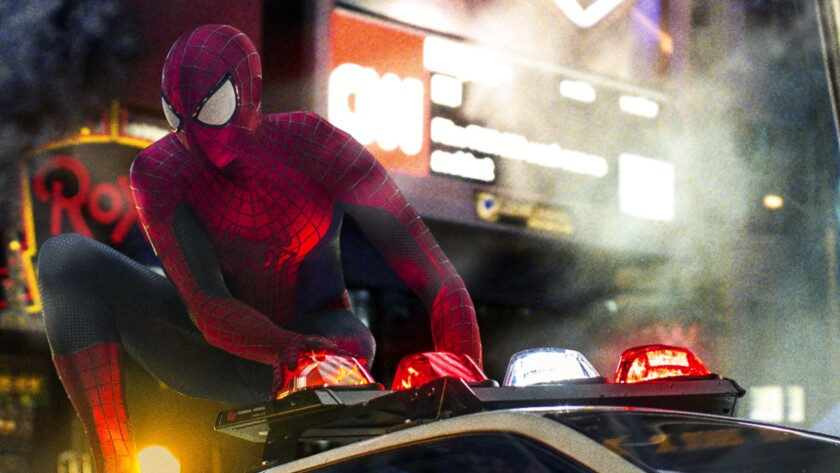 "Sony is delaying the next ""Spider-Man"" movie."