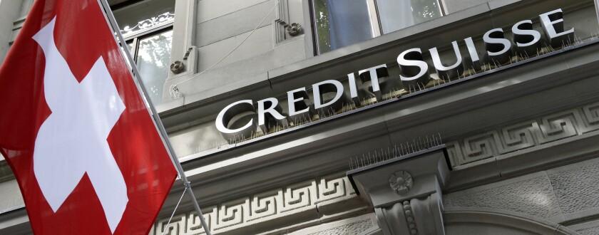 Switzerland Credit Suisse