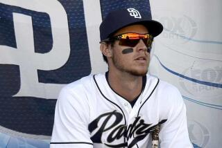 """Andy Green on Wil Myers: """"He's going to heat back up"""""""