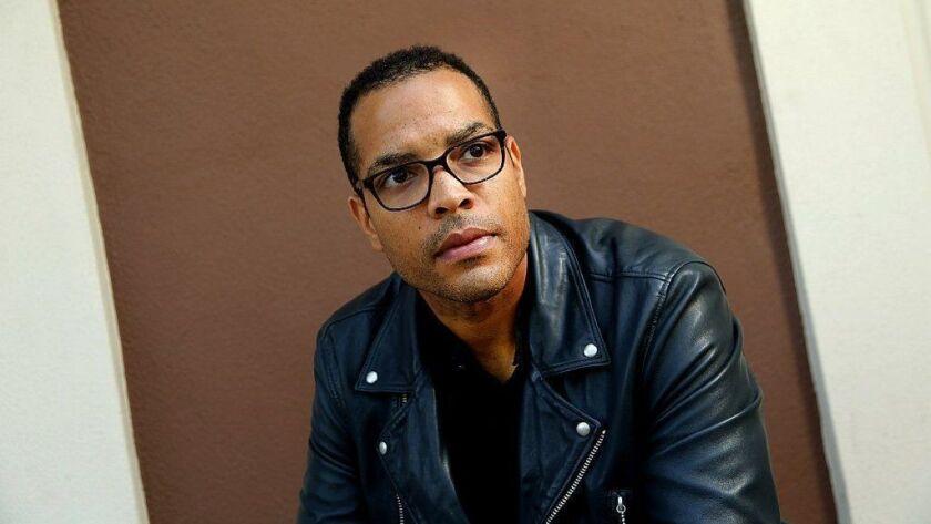 """Monsters and Men"" writer-director Reinaldo Marcus Green."