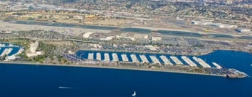 Harbor Island East and the mainland rental car sites are to be redeveloped by OliverMcMillan and Sunroad Enterprises into a mixed-use collection of hotels, offices, retail and restaurant spaces and public recreational uses under a plan by the San Diego Unified Port District.