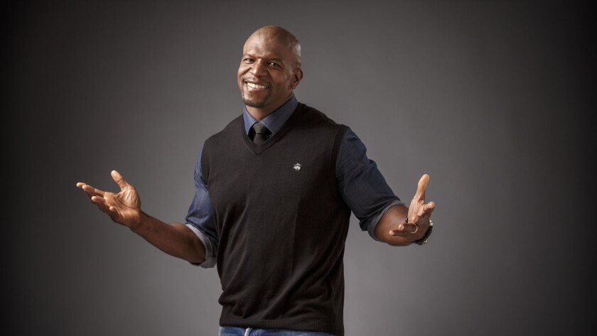 Actor Terry Crews is facing a wave of criticism after a tweet he posted Sunday.
