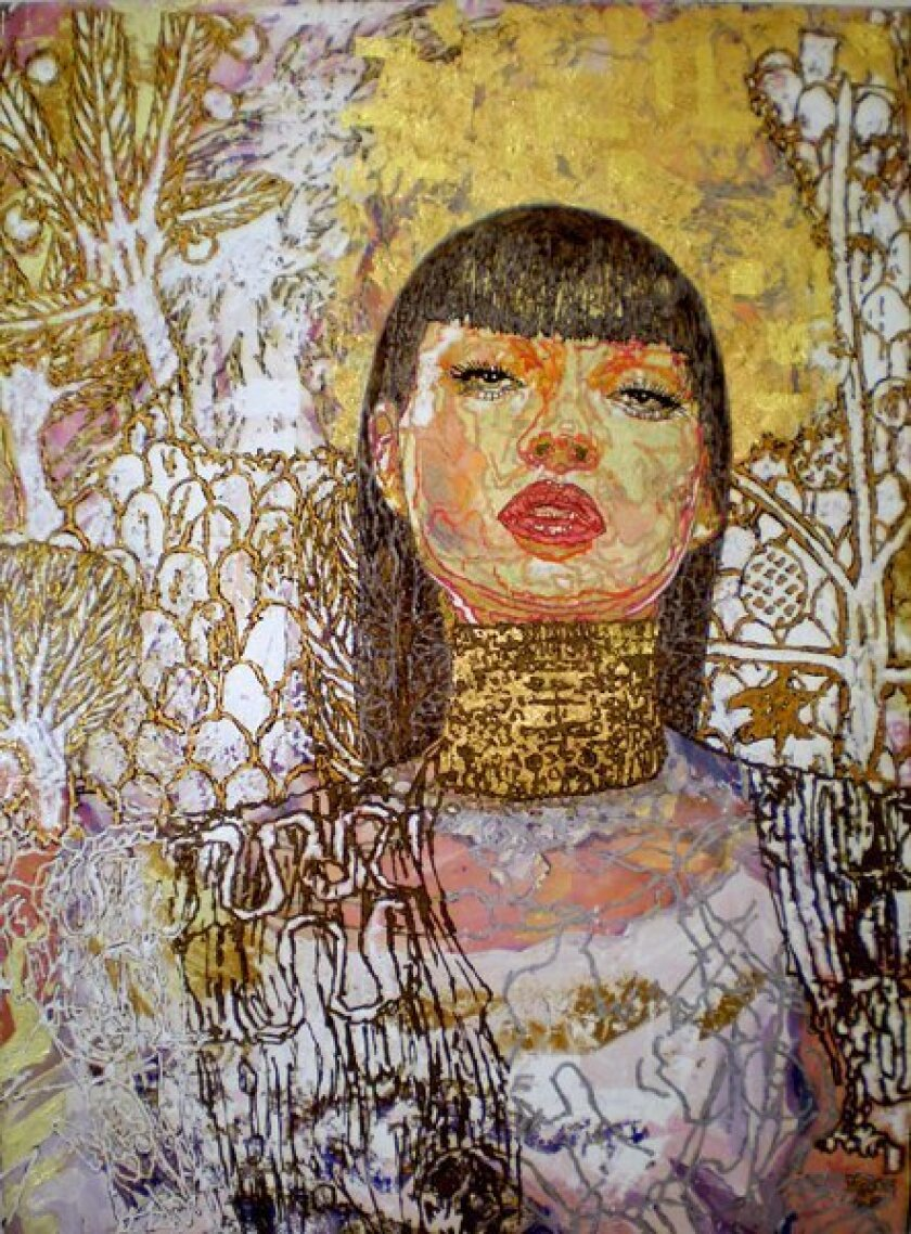 Art by George Yepes