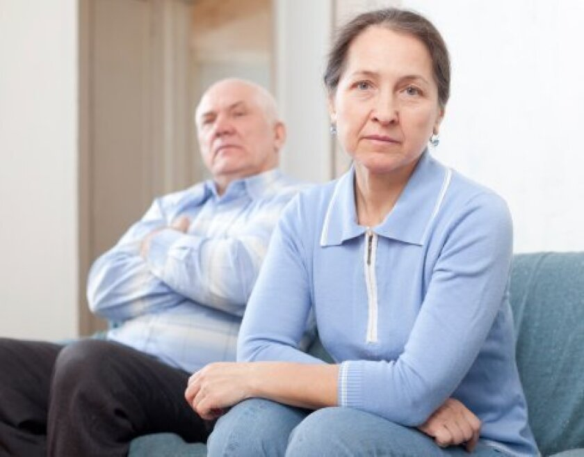 La Jolla Divorce Mediator