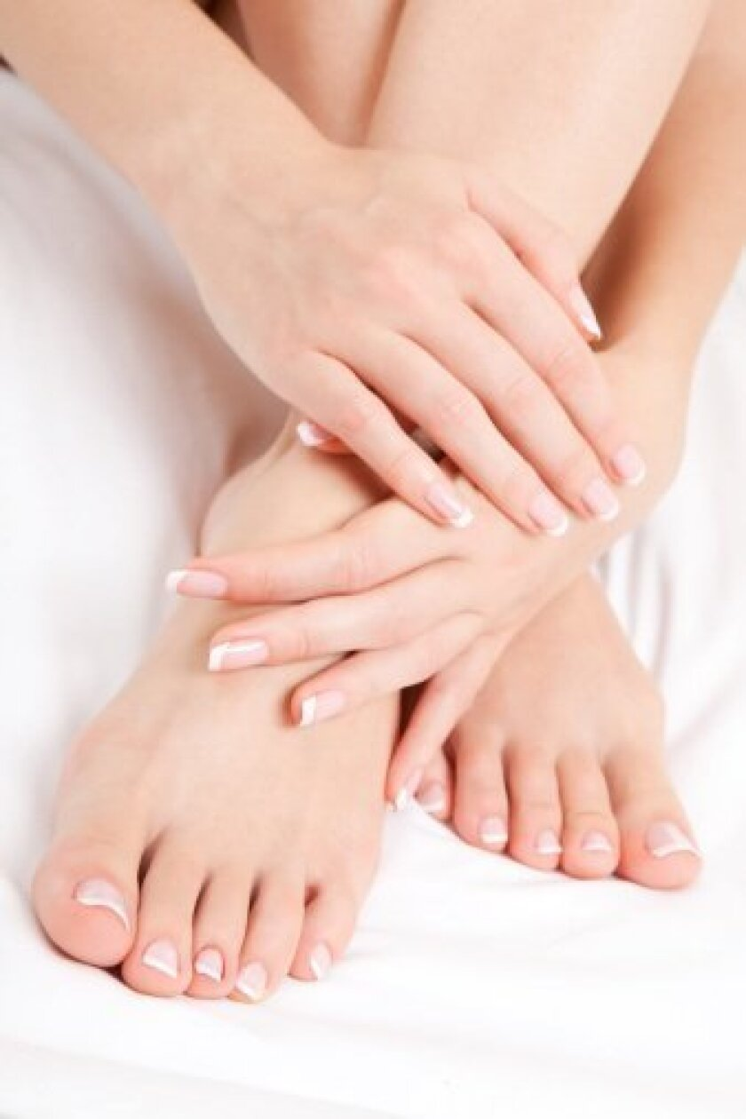 Clinical trials of nail fungus laser treatment indicate high success ...