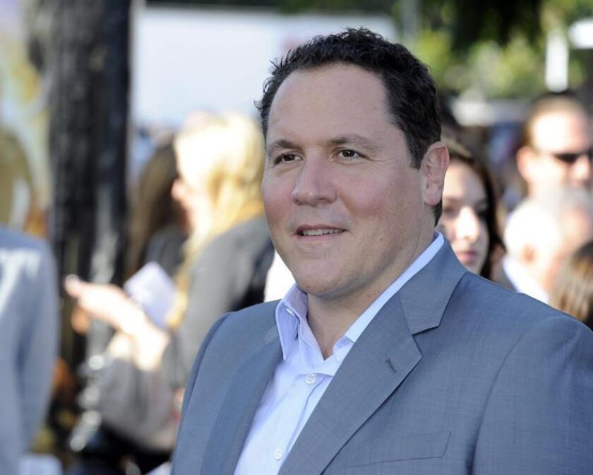 """Jon Favreau escribirá la primera serie de acción real de """"Star Wars"""""""