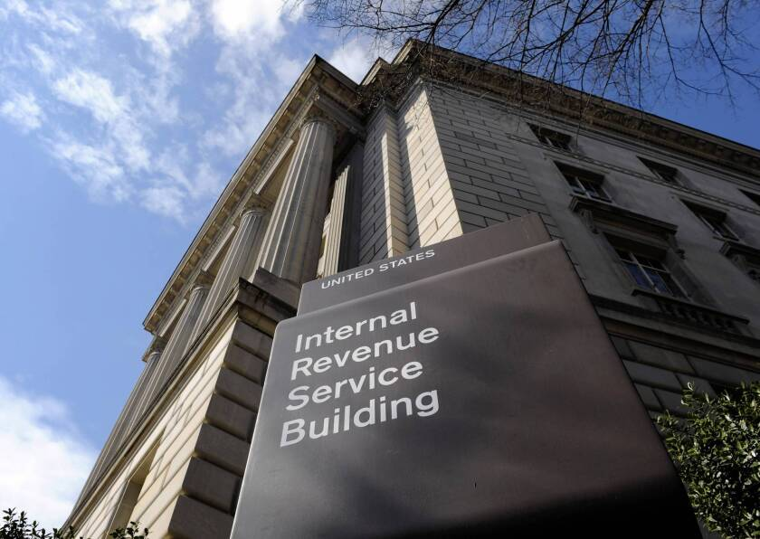 The IRS is increasing efforts to reach high-income individuals who failed to file a tax return.
