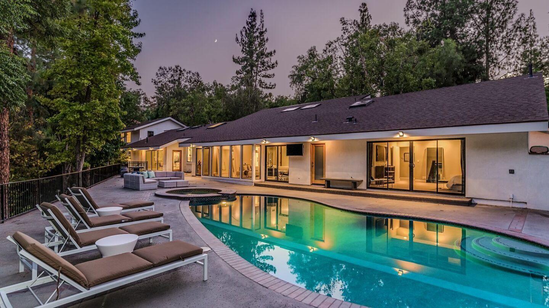 Hot Property | Orlando Scandrick