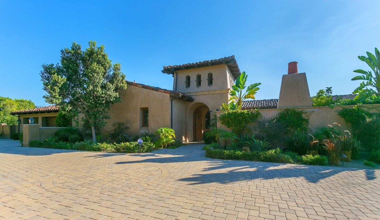 Darren Sproles' Santaluz home
