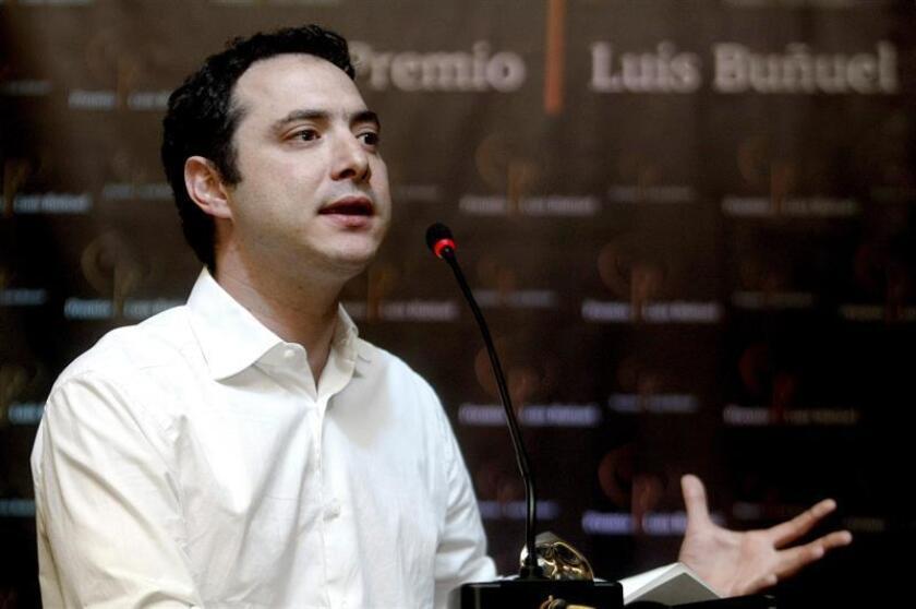 El chileno Juan de Dios Larraín. EFE/Archivo