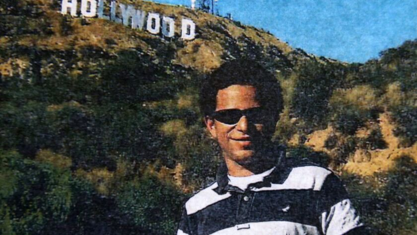 Brendon Glenn was killed by an LAPD officer during an altercation in Venice in 2015.