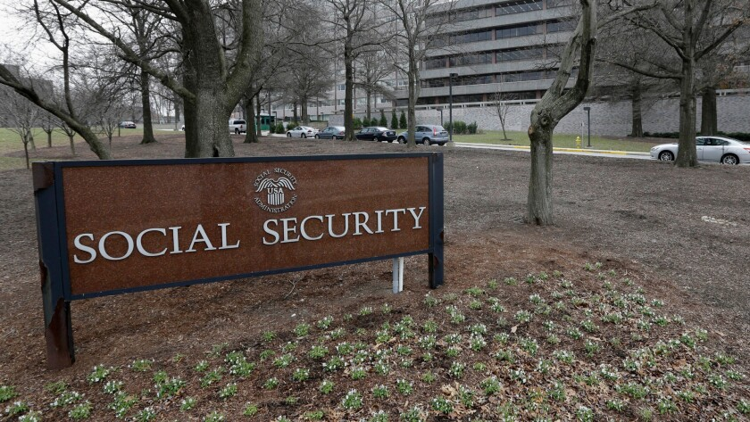 Social Security can be strengthened, without cutting benefits.