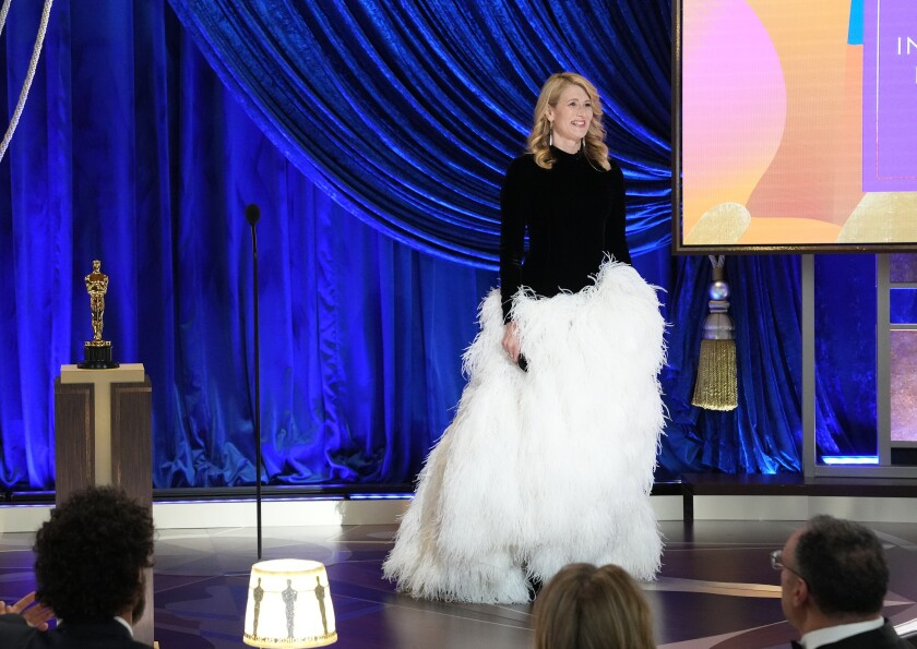 highlights from Oscars 2021, best feature film international