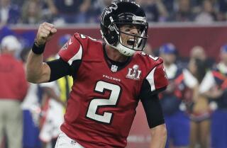 Fantasy Football 2018: Atlanta Falcons Preview