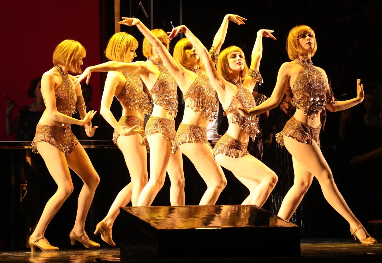 L.A. Opera brings back its '20s take on 'Traviata'