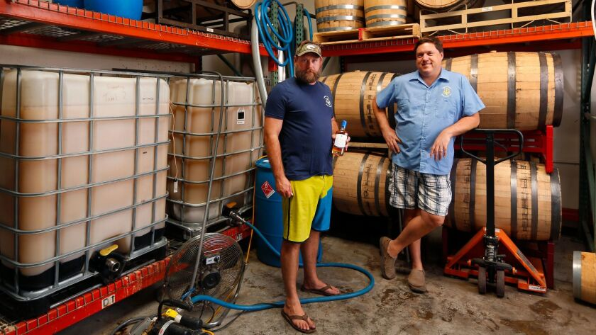 San Diego Distillers Guild