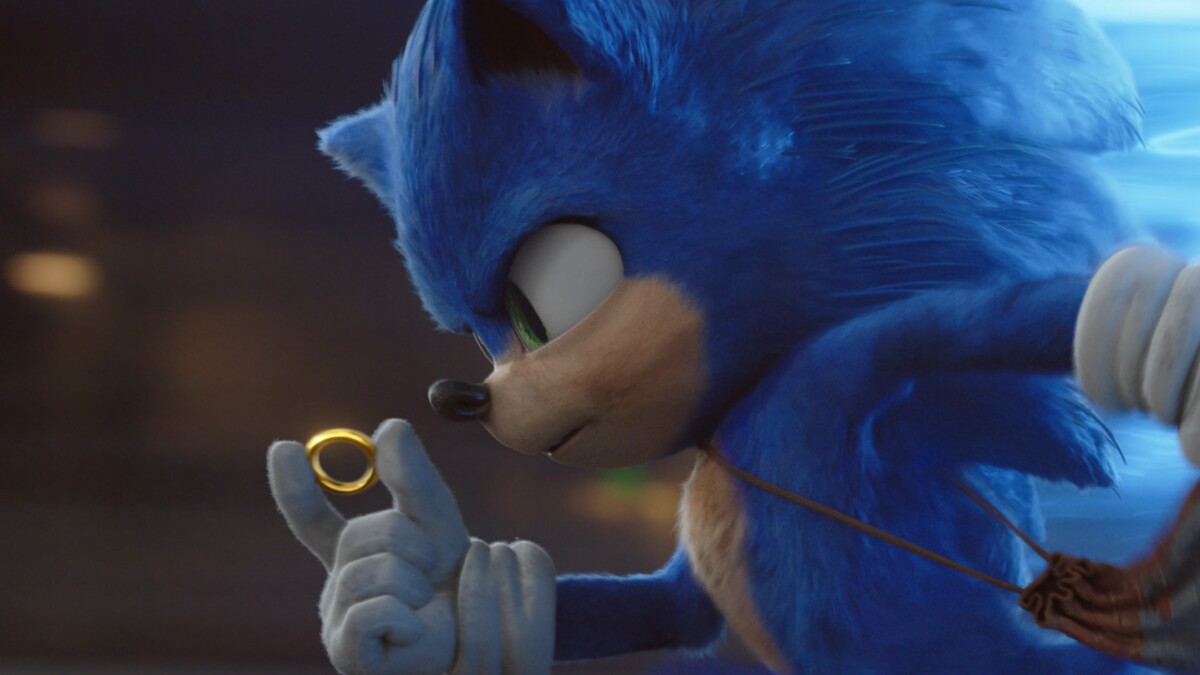 Sonic The Hedgehog Post Credits Scene Explained Los Angeles Times