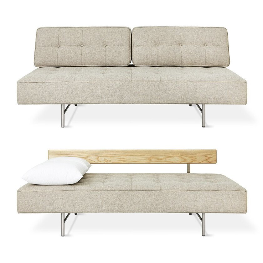 11 stylish sleeper sofas that are easy on the eyes -- and ...