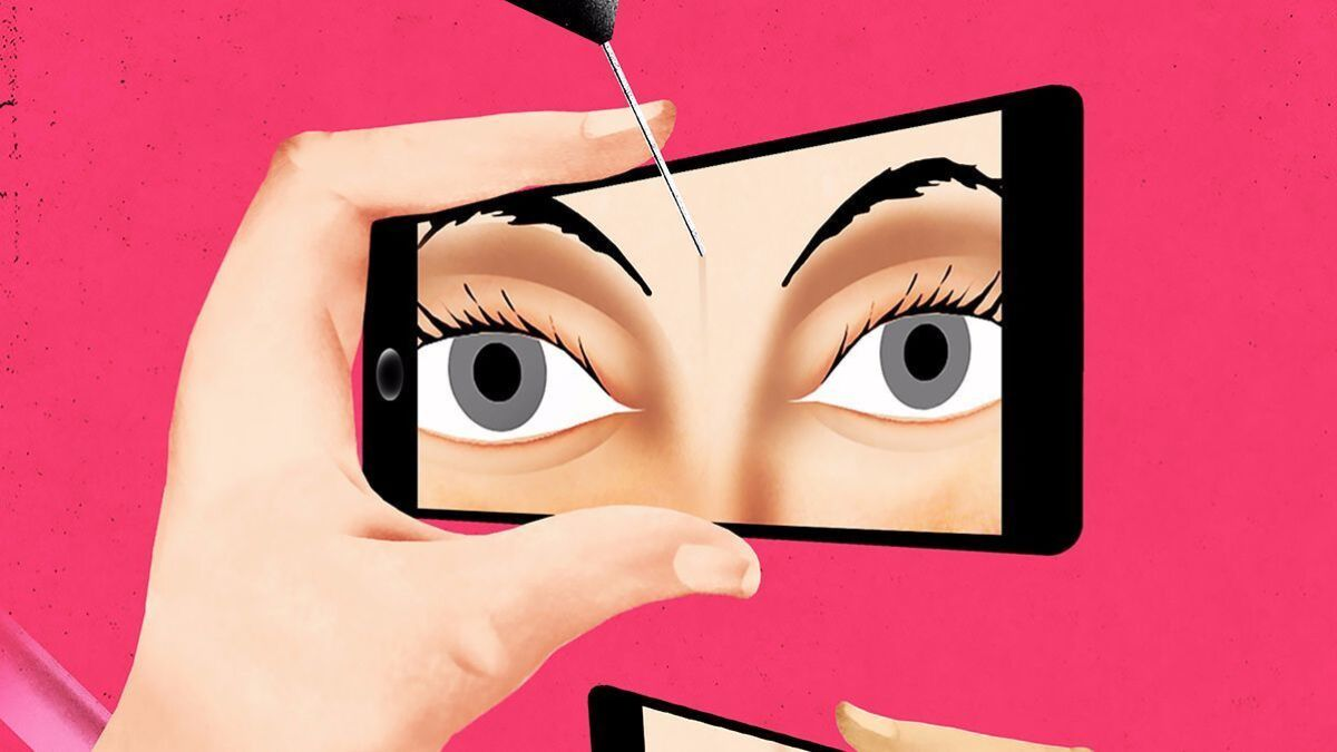 Are the Kardashians, millennials seeking to look young causing