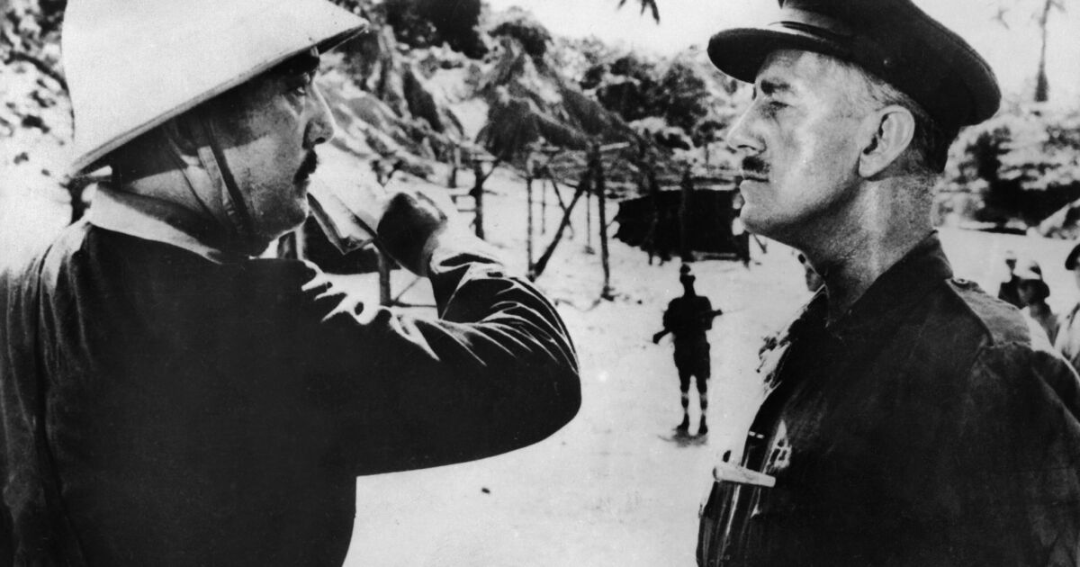 Movies on TV this week: 'The Bridge on the River Kwai,' KCET - Los ...