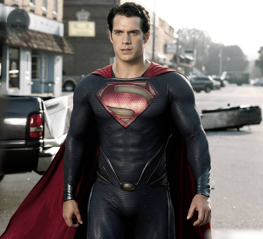 Will 'Man of Steel' be strong enough to build a franchise?