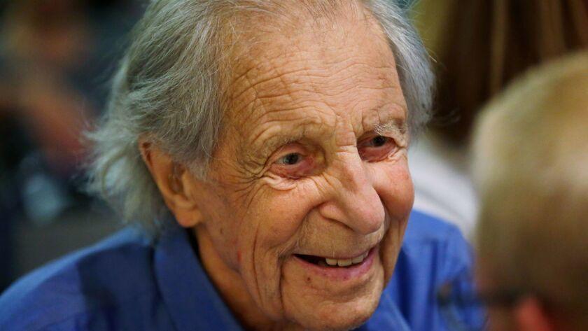 Fred Beckey