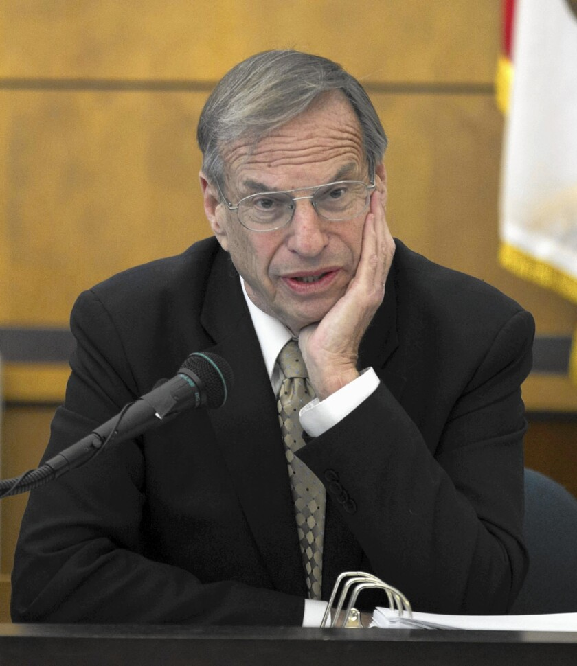 A San Diego jury said that former Mayor Bob Filner had harassed a longtime city parks employee because of her gender, but found the harassment was neither serious nor pervasive.