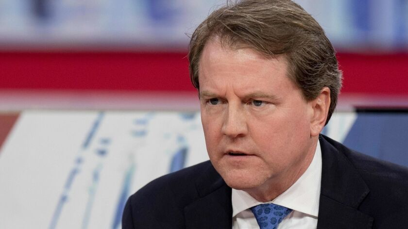 FILES-US-POLITICS-TRUMP-MCGAHN