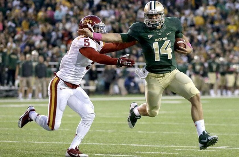 Could Florida State, Ohio State soon be moving up in rankings?