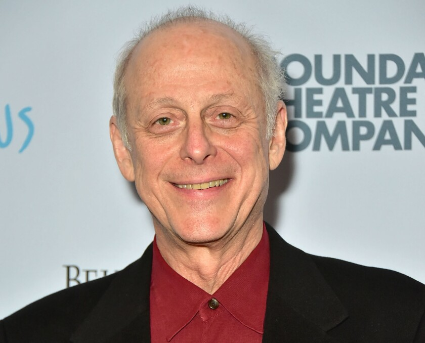 Actor Mark Blum died March 25 from complications of COVID-19. He was 69.
