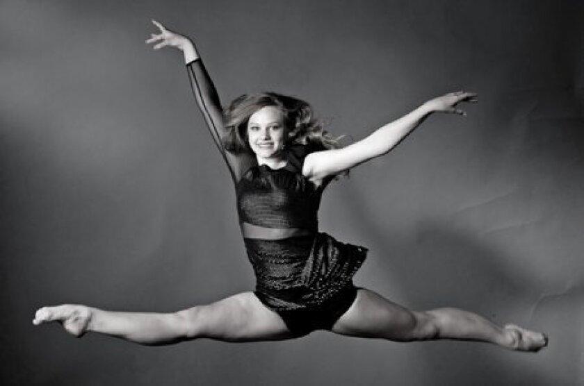 Alexandra Allman Photo courtesy StudioM (www.studiomlajolla.com)