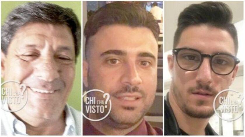 Los tres hombres, ciudadanos italianos, desaparecieron el pasado 31 de eneroen el sur del estado de Jalisco (oeste de México), una región que en el pasado estuvo seriamente afectada por la violencia del narcotráfico.