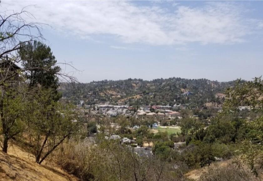 3941 Evadale Drive, Los Angeles, CA 90031