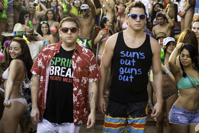 '22 Jump Street' slays 'How to Train Your Dragon 2' at the box office