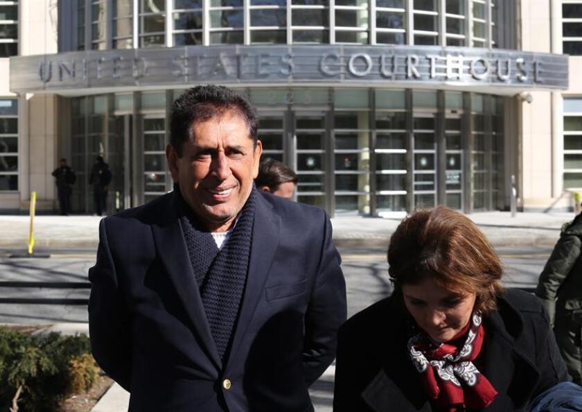 Expresidente de Federación de Fútbol de Guatemala recibe libertad supervisada